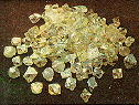 Алмазная россыпь